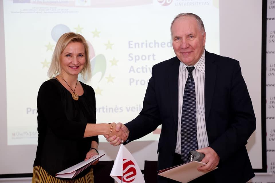 Esa program – Lithuanian Start ESA Program!