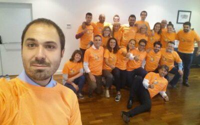 Esa program – II. Transnational meeting in Portugal