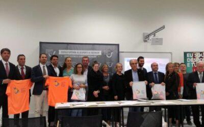 Esa program – II Transnational project meeting