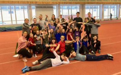 Esa program – Testing in Lithuania.